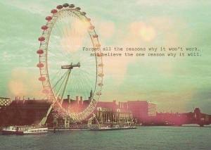 believe, city, city dreams, dream, dreaming, dreams, london, london ...
