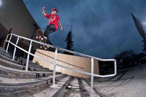 chaz ortiz skateboarding
