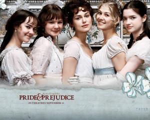 pride and prejudice 300x240 Top 10 Movies to Watch with your Mother on ...