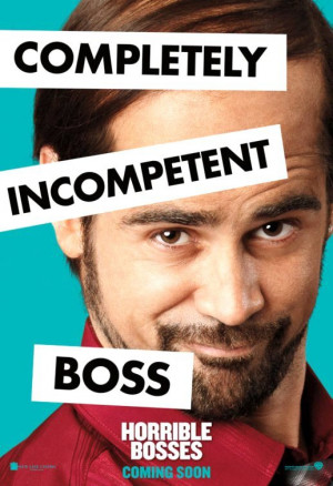Horrible Bosses Picture 16