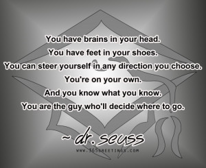 sayings about graduation