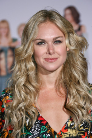 Laura Bell Bundy Hair...