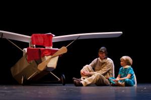 Description The Little Prince (theatre adaptation).jpg