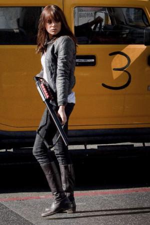 IGA Coach 12 gauge shotgun