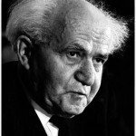 "... in miracles."" – Israeli Prime Minister David Ben-Gurion , 1956"