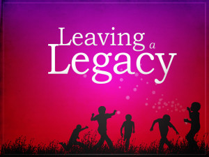 Ways to Lead from your Legacy