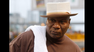 Ving Rhames's quote #1