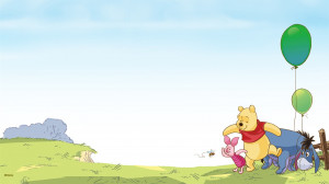 Disney Cartoon Winnie The Pooh Wallpaper 2 3 1366×768 Wallpaper