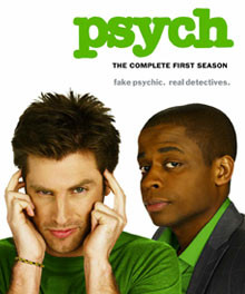 Blogging A to Z: Psych