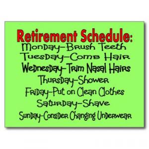 ... funny retirement jokes funny retirement joke dcurwin Funny Retirement