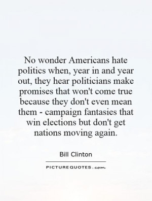 Elections Quotes