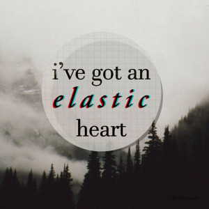 Search Results for: Elastic Heart Lyrics