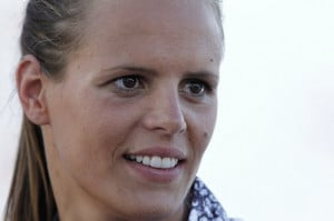 Laure Manaudou Championne Olympique Et Triple Du Monde Le picture