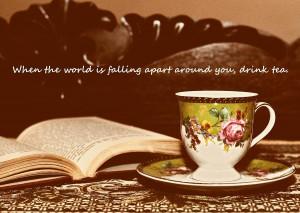 Serenity Quote Photograph