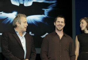 LOS ANGELES, March 29 (UPI) -- Hollywood producer Charles Roven says ...