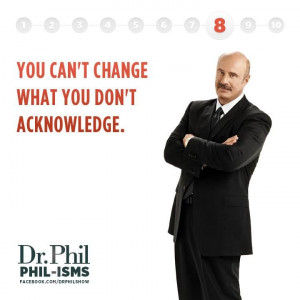 DR, PHIL-ISM