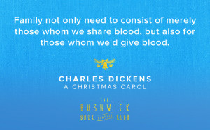 10 Quotes From Charles Dickens & A Christmas Carol