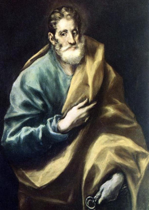 Saint Peter the Apostle Gallery
