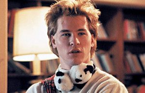 Val Kilmer movie Real Genius to become TV comedy series