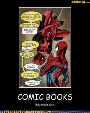Deadpool random
