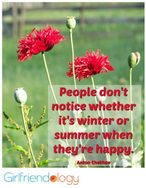 Happy Summer Quotes Summer quote girlfriendology