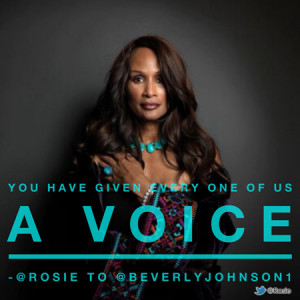 rosie-odonnell-ro-quotes-Beverly-Johnson-Rosie-O'Don