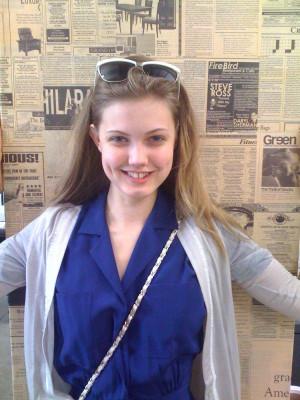 Lindsey Wixson (March 2010 - November 2010)