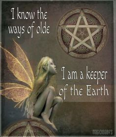 Wiccan Quotes | Pagan ways and sayings More