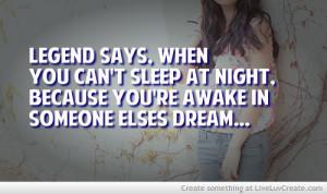 cute, dreams, quote, quotes