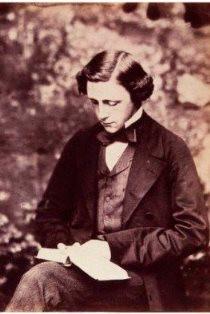 Lewis Carroll - (born Charles Lutwidge Dodgson) English writer ...