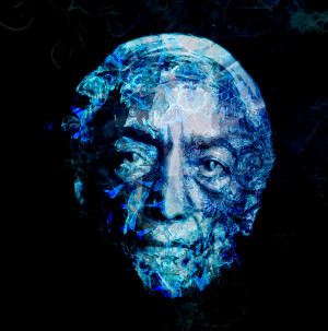 Again, though there seems to be contradictions about Krishnamurti's ...