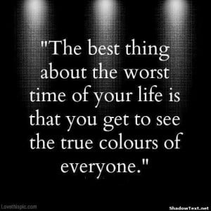 The True Colours of Everyone