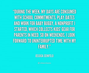 Quotes by Jessica Seinfeld