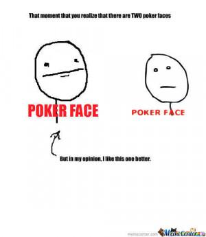 Epic Poker Face Kkahlk Meme