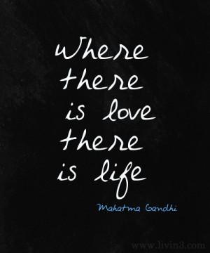 gandhi quotes | Tumblr