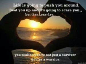 Warrior Quotes - Page 8