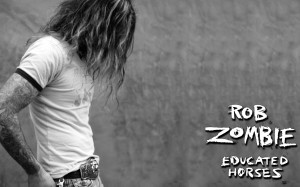 Displaying 15> Images For - Rob Zombie Quotes...