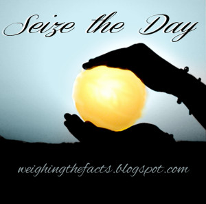 Inspirational Recovery Quotes: Seize The Day!