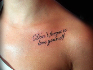 100 Tattoo Quotes You Should Check Before Getting Inked