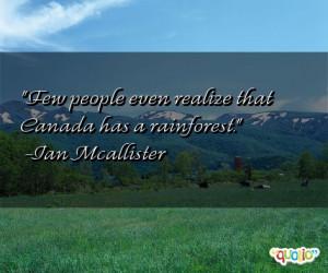 Rainforest Quotes