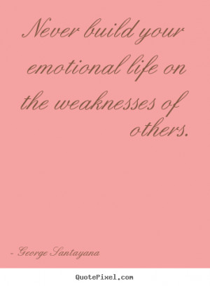 Emotional Quotes About Life