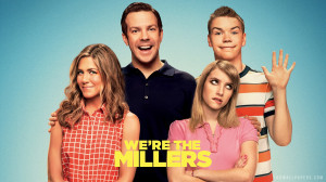"""We're The Millers"""" is fantastic comedy film that has an incredible ..."""