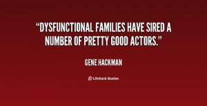 Quotes About Dysfunctional Families