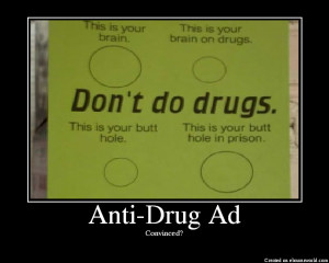 Anti-Drug Ad
