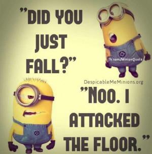 Top 40 Funny Minion Quotes and Pics #minions
