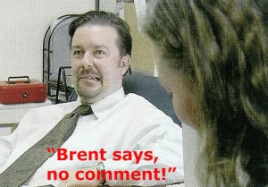 David brent quotes wallpapers