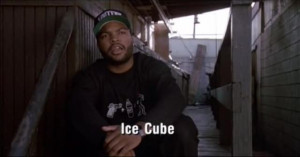 Ice Cube Quotes and Sound Clips