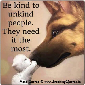 Kindness Quotes Famous On With Others Wallpaper with 500x500 ...