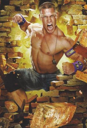 Wwe Logo John Cena Stickreaper