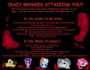 Good Comeback Quotes For Haters Pony hater comebacks by